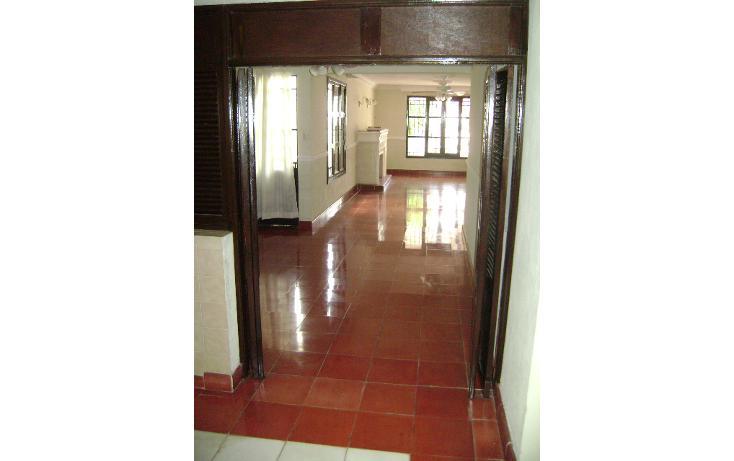 Foto de casa en venta en  , méxico oriente, mérida, yucatán, 1280149 No. 06