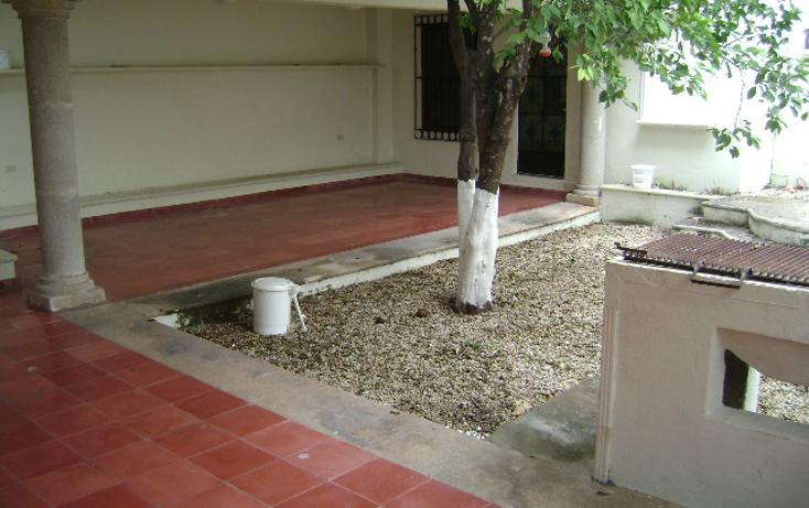 Foto de casa en venta en  , méxico oriente, mérida, yucatán, 1280149 No. 14