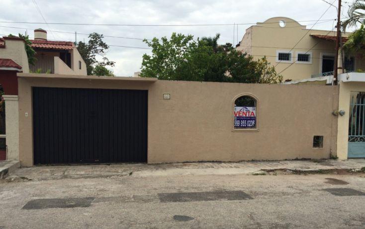 Foto de casa en venta en, méxico oriente, mérida, yucatán, 1280149 no 19