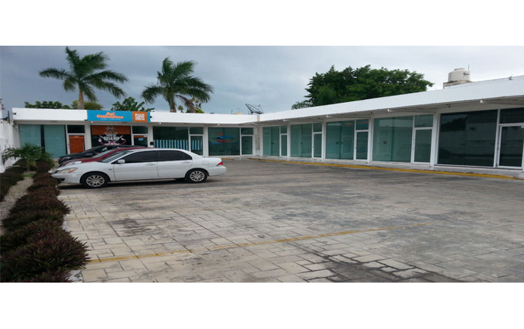 Foto de local en renta en  , méxico oriente, mérida, yucatán, 1292573 No. 03