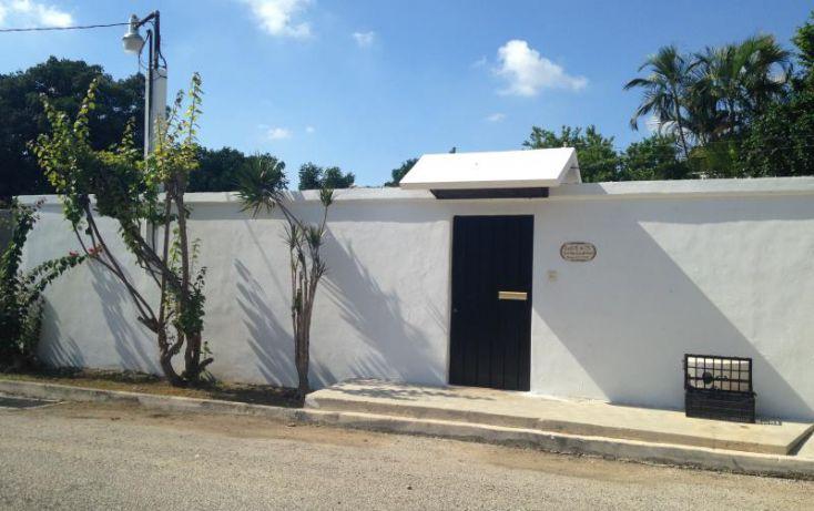 Foto de casa en venta en, méxico oriente, mérida, yucatán, 1566484 no 01