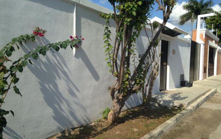 Foto de casa en venta en, méxico oriente, mérida, yucatán, 1566484 no 02