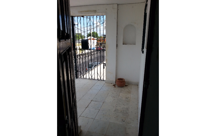 Foto de local en renta en  , méxico oriente, mérida, yucatán, 1645676 No. 09