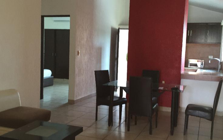 Foto de departamento en renta en  , méxico oriente, mérida, yucatán, 1679064 No. 01