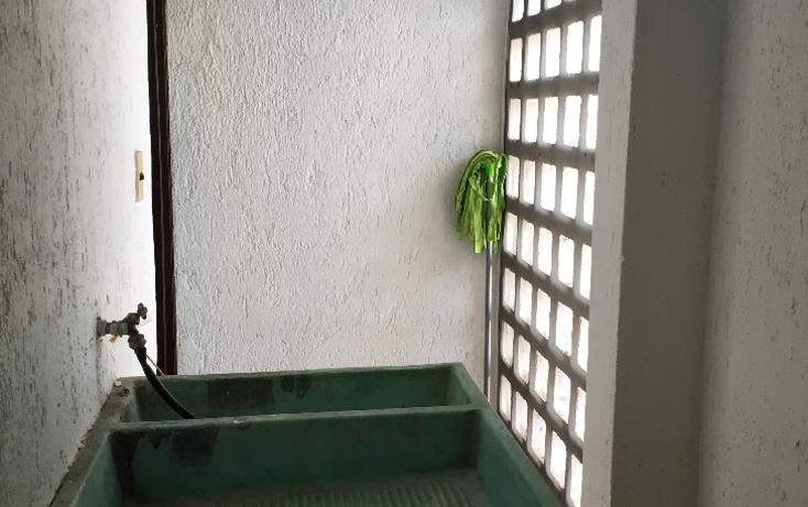 Foto de departamento en renta en  , méxico oriente, mérida, yucatán, 1679064 No. 08