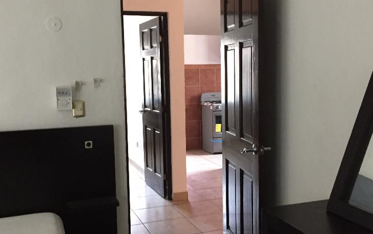 Foto de departamento en renta en  , méxico oriente, mérida, yucatán, 1679064 No. 13