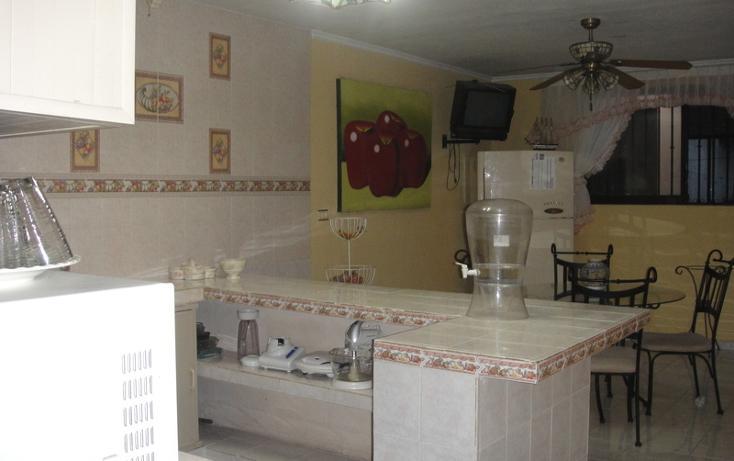 Foto de casa en venta en  , méxico oriente, mérida, yucatán, 1876680 No. 07
