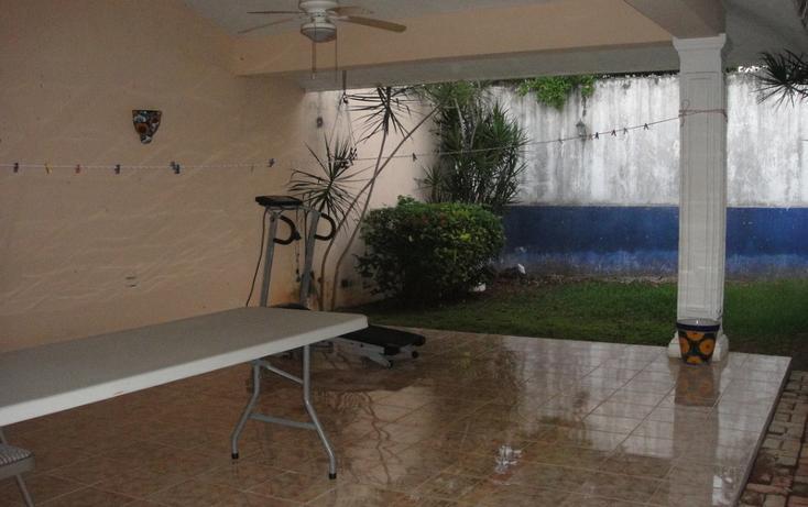 Foto de casa en venta en  , méxico oriente, mérida, yucatán, 1876680 No. 10