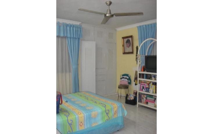 Foto de casa en venta en  , méxico oriente, mérida, yucatán, 1876680 No. 14