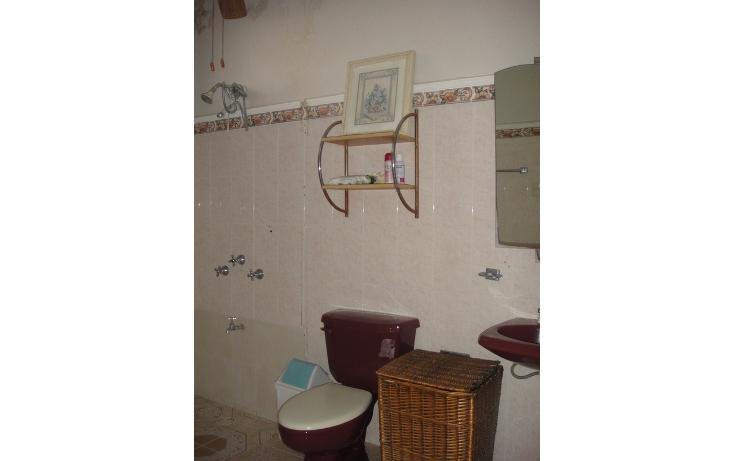 Foto de casa en venta en  , méxico oriente, mérida, yucatán, 1876680 No. 15
