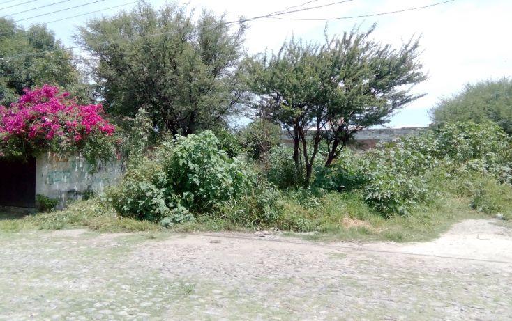 Foto de terreno habitacional en venta en, méxico, san juan del río, querétaro, 1228141 no 01