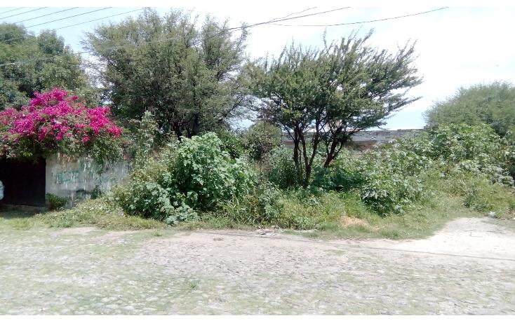 Foto de terreno habitacional en venta en  , méxico, san juan del río, querétaro, 1228141 No. 01