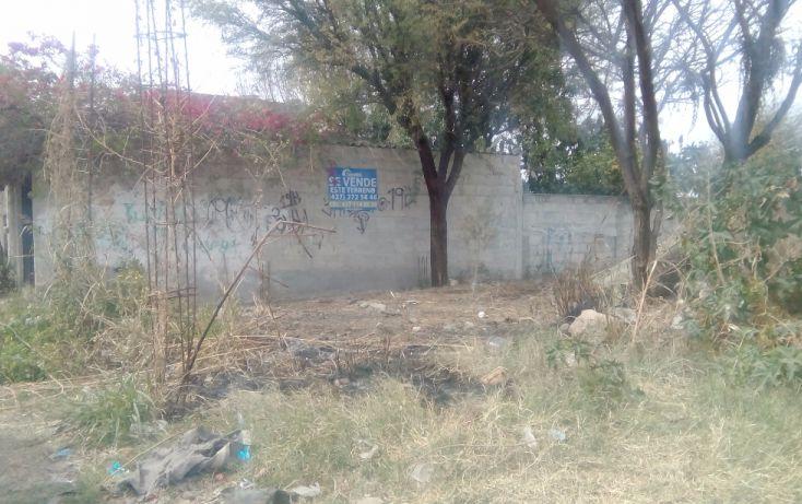 Foto de terreno habitacional en venta en, méxico, san juan del río, querétaro, 1228141 no 02