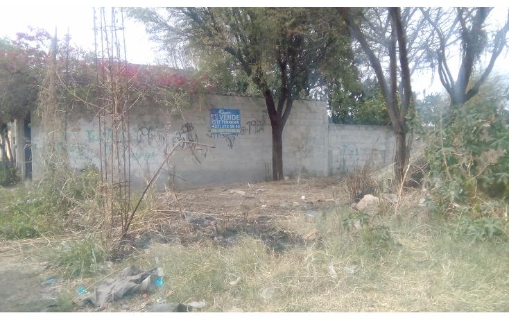 Foto de terreno habitacional en venta en  , méxico, san juan del río, querétaro, 1228141 No. 02