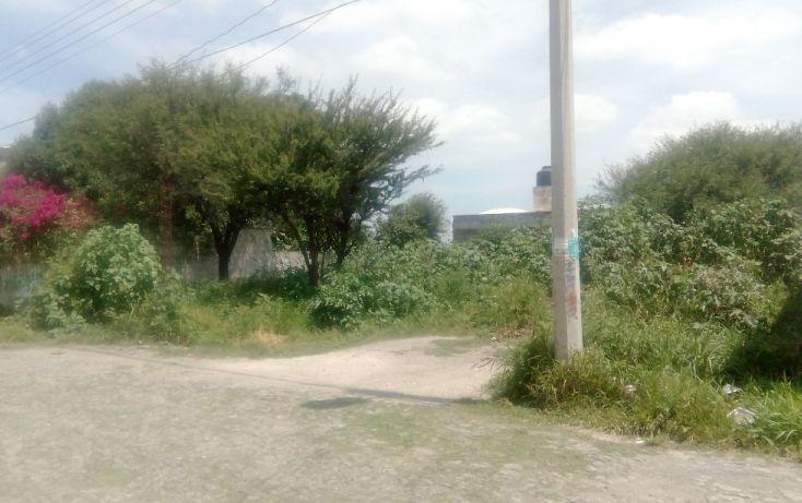 Foto de terreno habitacional en venta en, méxico, san juan del río, querétaro, 1228141 no 03