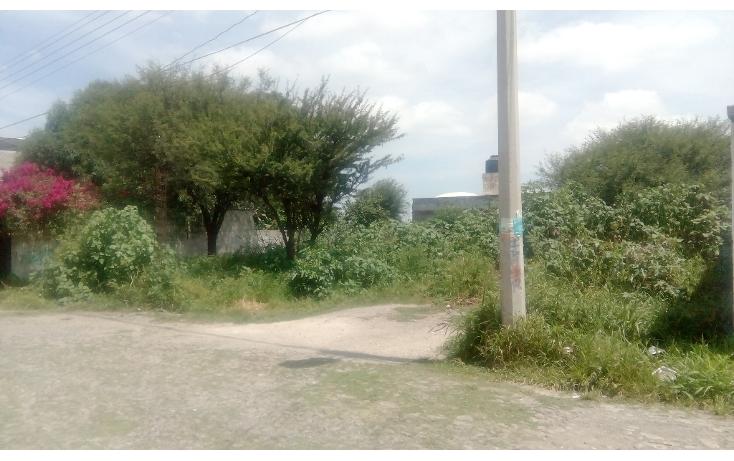 Foto de terreno habitacional en venta en  , méxico, san juan del río, querétaro, 1228141 No. 03