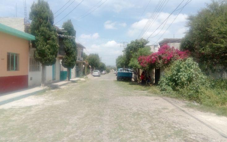 Foto de terreno habitacional en venta en, méxico, san juan del río, querétaro, 1228141 no 04