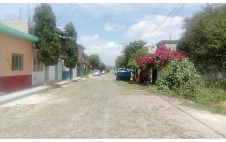 Foto de terreno habitacional en venta en  , méxico, san juan del río, querétaro, 1228141 No. 04