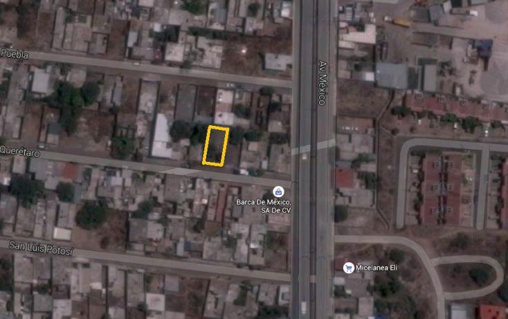 Foto de terreno habitacional en venta en, méxico, san juan del río, querétaro, 1228141 no 05