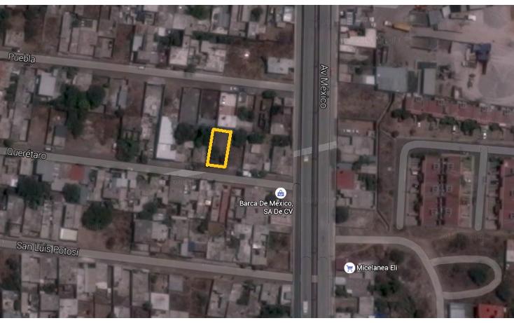 Foto de terreno habitacional en venta en  , méxico, san juan del río, querétaro, 1228141 No. 05