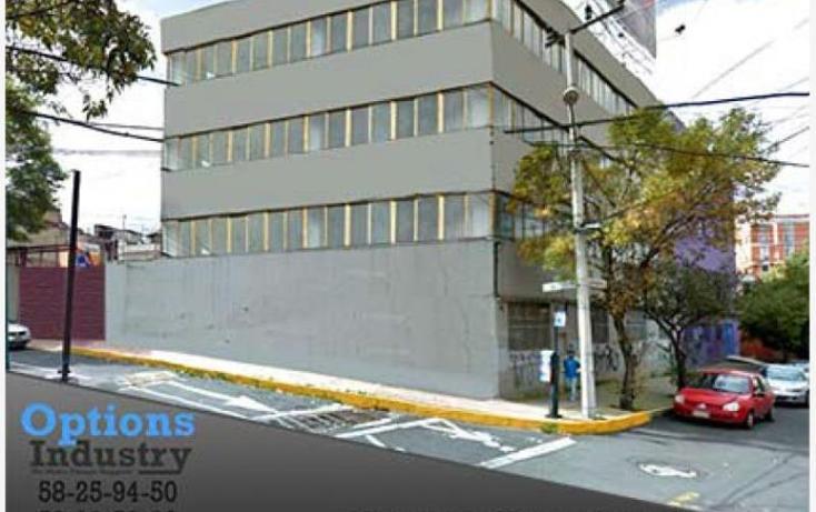 Foto de edificio en venta en  méxico, san miguel chapultepec i sección, miguel hidalgo, distrito federal, 1724972 No. 01