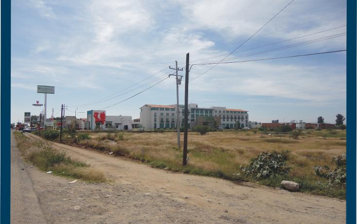 Foto de terreno comercial en renta en  , méxico, silao, guanajuato, 1111211 No. 02