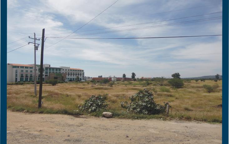 Foto de terreno comercial en renta en  , méxico, silao, guanajuato, 1111211 No. 03