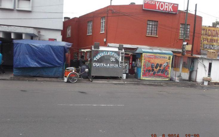 Foto de departamento en renta en mexico tacuba 594 int2, tacuba, miguel hidalgo, df, 1678139 no 01