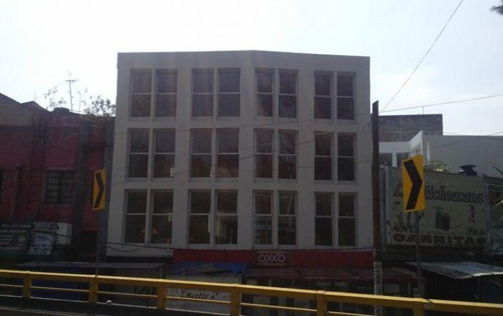 Foto de edificio en renta en, méxico tacuba, miguel hidalgo, df, 1857442 no 01