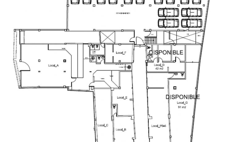 Foto de edificio en renta en, méxico tacuba, miguel hidalgo, df, 1857442 no 03
