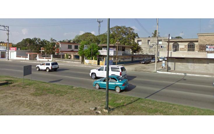 Foto de terreno comercial en renta en  , méxico, tampico, tamaulipas, 1098067 No. 01