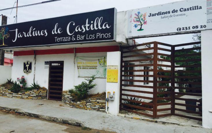 Foto de local en venta en, méxico, tampico, tamaulipas, 1137975 no 02