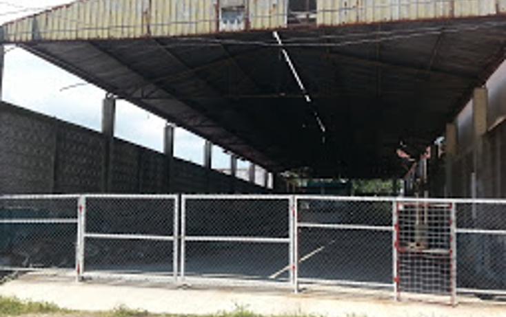 Foto de nave industrial en venta en  , m?xico, tampico, tamaulipas, 1295311 No. 01
