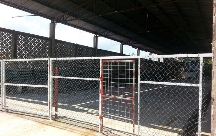 Foto de nave industrial en venta en  , m?xico, tampico, tamaulipas, 1295311 No. 03