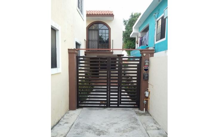 Foto de casa en venta en  , méxico, tampico, tamaulipas, 1386679 No. 01