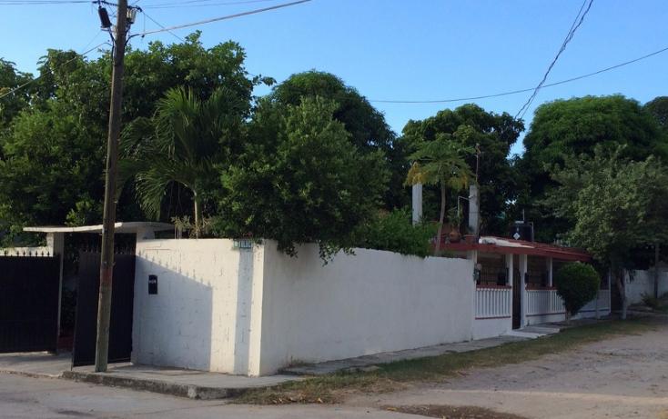 Foto de casa en venta en  , méxico, tampico, tamaulipas, 1459607 No. 01