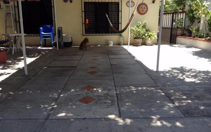 Foto de casa en venta en  , méxico, tampico, tamaulipas, 1459607 No. 08