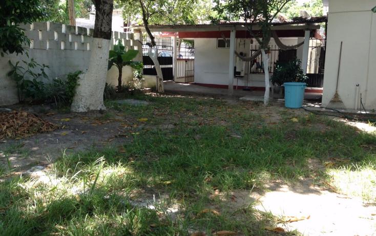 Foto de casa en venta en  , méxico, tampico, tamaulipas, 1459607 No. 10