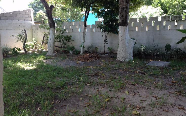 Foto de casa en venta en  , méxico, tampico, tamaulipas, 1459607 No. 11
