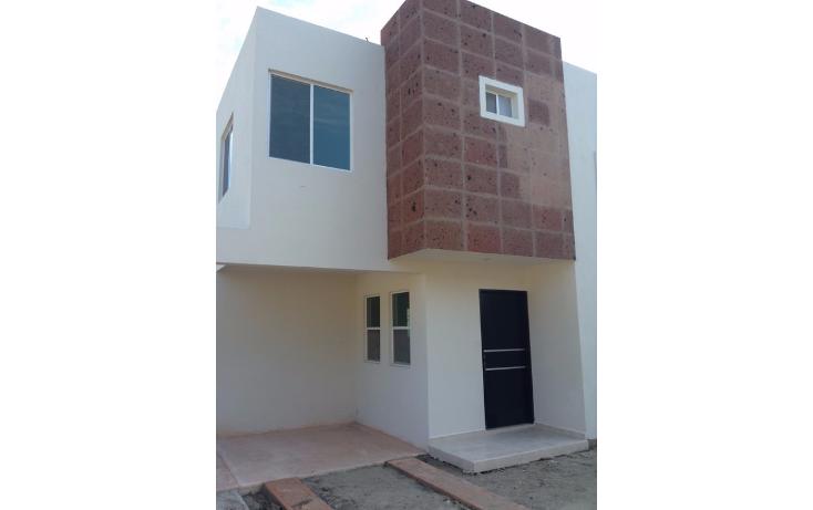 Foto de casa en venta en  , m?xico, tampico, tamaulipas, 1567014 No. 01