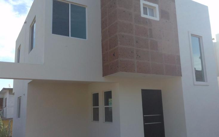 Foto de casa en venta en  , m?xico, tampico, tamaulipas, 1567014 No. 02