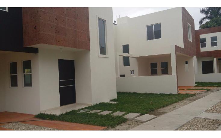 Foto de casa en venta en  , méxico, tampico, tamaulipas, 1637428 No. 01