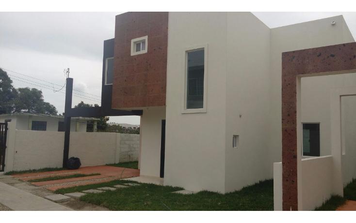Foto de casa en venta en  , méxico, tampico, tamaulipas, 1637428 No. 02