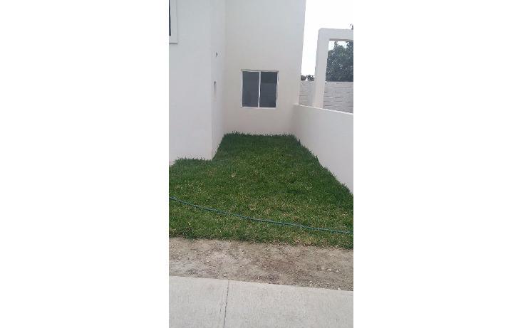 Foto de casa en venta en  , méxico, tampico, tamaulipas, 1637428 No. 04