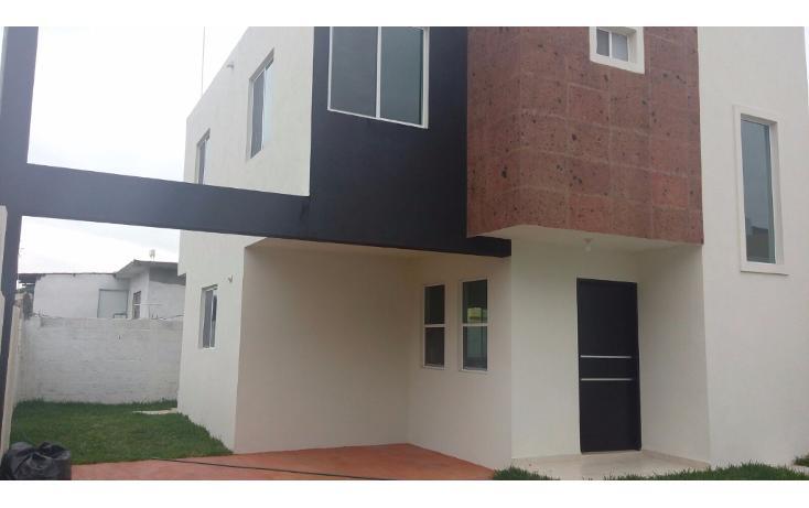 Foto de casa en venta en  , méxico, tampico, tamaulipas, 1637428 No. 05