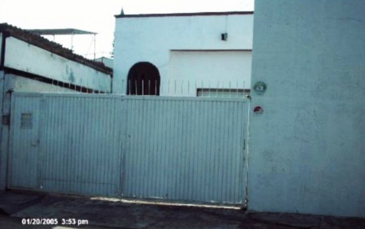 Foto de departamento en renta en, méxico, tampico, tamaulipas, 1694820 no 09