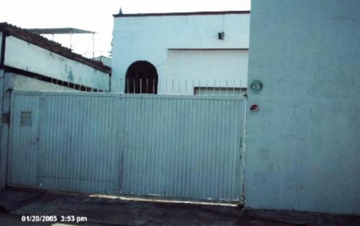 Foto de departamento en renta en  , m?xico, tampico, tamaulipas, 1694820 No. 09