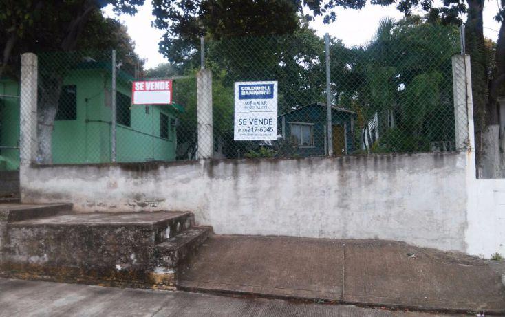 Foto de terreno habitacional en venta en, méxico, tampico, tamaulipas, 1737288 no 01