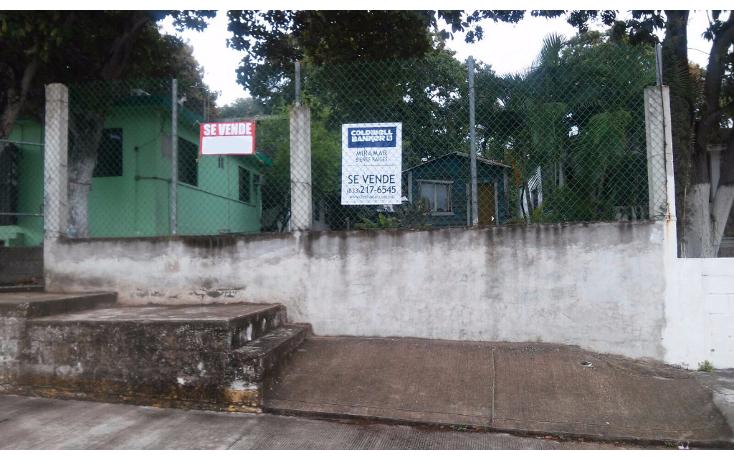 Foto de terreno habitacional en venta en  , méxico, tampico, tamaulipas, 1737288 No. 01