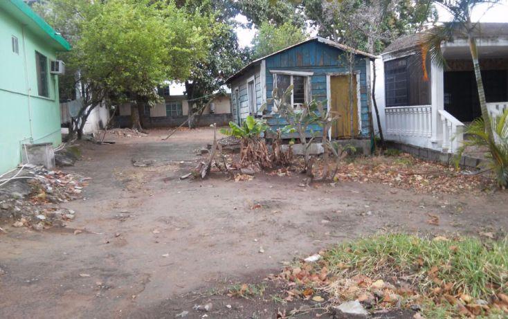 Foto de terreno habitacional en venta en, méxico, tampico, tamaulipas, 1737288 no 02